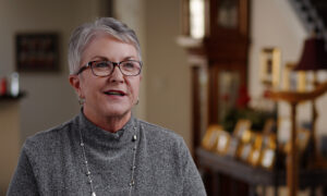 Video: 'Isolation Kills, Too'—Mary Daniel on Becoming a Dishwasher to See Her Husband, Advising Gov. DeSantis