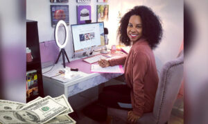 Single Mom Saves $750,000 in 4 Years Thanks to These 6 Money-Managing Tips