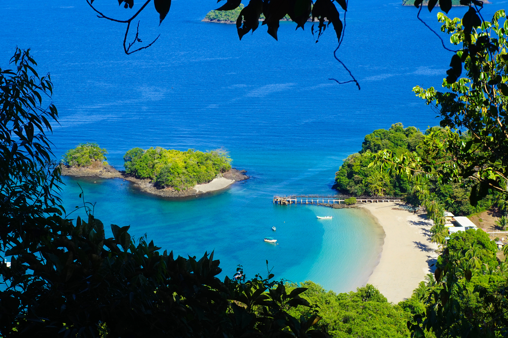Coiba,National,Park,And,Its,Special,Zone,Of,Marine,Protection