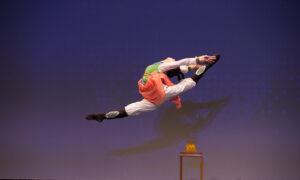 Principal Dancer Elsie Shi Communicates Truth Through Art
