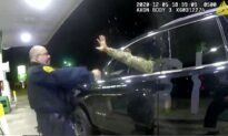 Virginia Officer Fired After Making Racial Comments, Holding Army Lt at Gunpoint During Traffic Stop