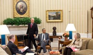 Joe Biden's Hidden Handler