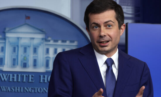 Buttigieg Admits to Overstating Infrastructure Plan Job Creation Number by 16 Million: 'I Should Have Been More Precise'