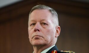 Liberal Motion Sees Shutdown of Committee Investigation Into Military Misconduct