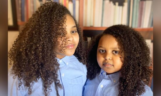 Brothers Grow Hair Long for 4.5 Years, Endure Bullying to Donate Locks to Children With Cancer