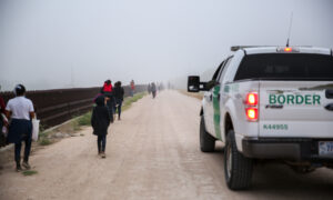 Number of Detained Unaccompanied Minors Tops 20,000