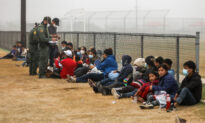 US Spending Tens of Millions Per Week on Unaccompanied Minors