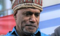 'We Welcome Beijing With Open Arms': West Papuan Rebel Leader