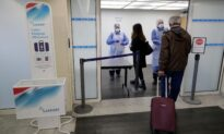 France Suspends All Flights to and From Brazil Due to COVID Variant