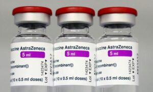 Canada Receives Report of Blood Clot Linked to AstraZeneca