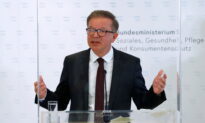 Austrian Health Minister Steps Down, Exhausted by Pandemic