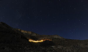 5 Miners Die, 4 Missing in Coal Mine Collapse in Afghanistan