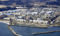 Japan to Release Treated Fukushima Nuclear Power Plant Water Into the Sea
