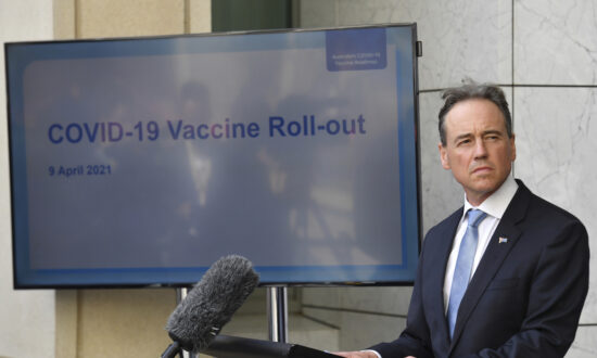 Australia Rules Out Buying Johnson & Johnson Vaccine
