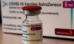 Blood Clots May Be Linked to AstraZeneca Vaccine but Still Very Rare: Health Canada