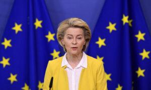 EU Throws Weight Behind Pfizer/BioNTech and New Technology
