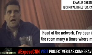 CNN Head Urged Producer to Push COVID-19 Death Numbers for Ratings, Tech Director Recorded as Saying