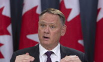 China, Russia 'Primary Culprits' in Conducting Espionage and Foreign Interference in Canada: Parliamentary Report