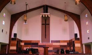 California SenateShoots Down Bill Categorizing Religious Servicesas Essential