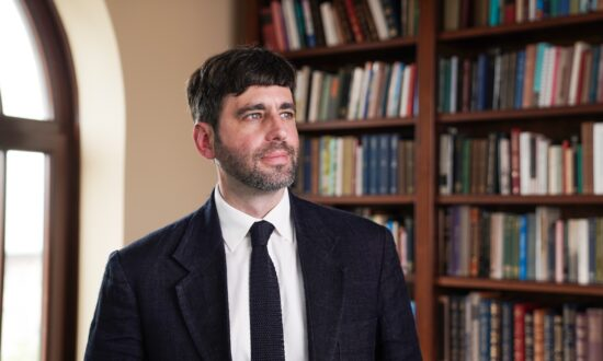 Video: The Roots of the 'Civilizational Crisis' Facing the West—Dr. Stephen Blackwood