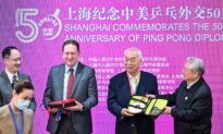 Ping-Pong Diplomacy and the CCP's Weaknesses
