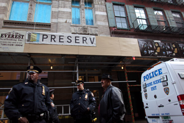 Son Of Bernie Madoff Commits Suicide
