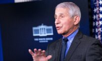 Dr. Fauci Spills Another 'Verifiable Falsehood'