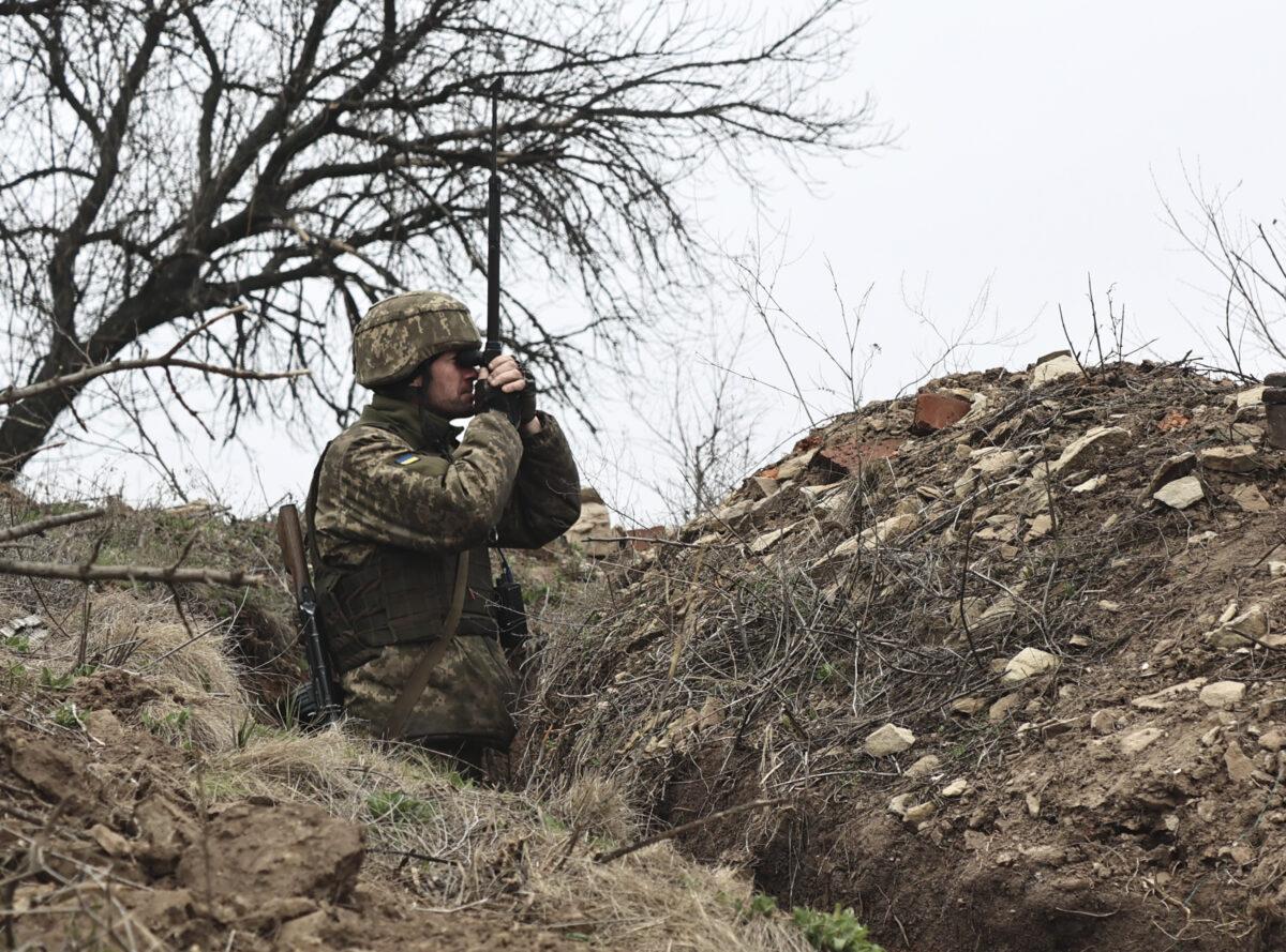Russia Ukraine Tensions Explainer
