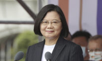 Taiwanese President 'Ideal Fit' for Prestigious John McCain Award, Parliament Unanimously Agrees