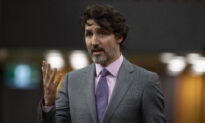 Federal Government to Send Health-Care Workers to Ontario, Trudeau Says