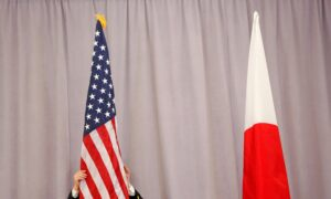 Biden, Suga to Send Signal to Aggressive CCP at US-Japan Summit