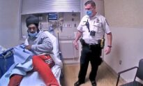 Bodycam Video Shows Police Shootout With Armed Man Inside Ohio Hospital