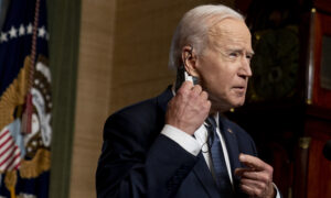 Biden to Hold Second Meeting With Bipartisan Group of Lawmakers About Infrastructure Proposal