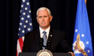 Former VP Mike Pence Has Successful Surgery to Implant Pacemaker