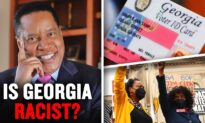 The Truth About Georgia's New Election Law | Larry Elder