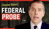 Video: Facts Matter (April 7): Hunter Biden Is Officially Under Federal Investigation, Says Laptop 'Could' Be His