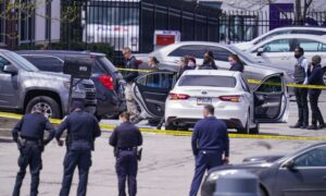 Police Identify Gunman in FedEx Shooting