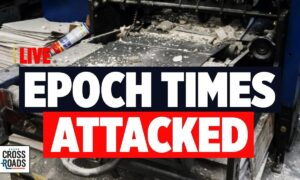 Video: Live Q&A: Epoch Times Hong Kong Attacked, Global Lawmakers Respond; Trump on Supreme Court Packing