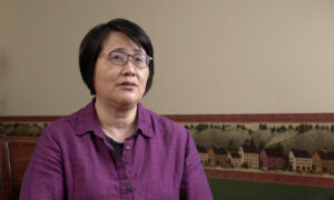 Video: What's Behind the Attack on The Epoch Times in Hong Kong?—Guo Jun, Head of The Epoch Times Hong Kong