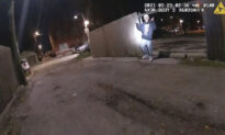 Video of 13-Yr-Old Adam Toledo Being Shot Released by Chicago Police Watchdog