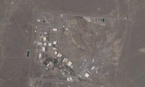 Iran Starts Enriching Uranium to 60 Percent, Its Highest Level Ever