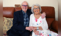 Couple Married For 70 Years Reveal the Secret Behind Their Harmonious Relationship