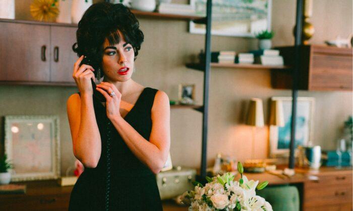 "Kayla Boyle in ""Call Me Elizabeth."" (Kachi Mozie)"