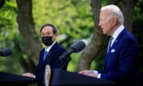 CCP's Jealousy Over Japanese Prime Minister Meeting US President First