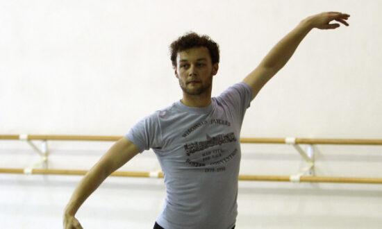 Star British Choreographer Liam Scarlett Dies at 35