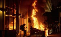Man Pleads Guilty to Arson in Randall Lamb Fire During La Mesa Protest