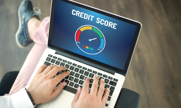 If it sounds boring and unimportant, you couldn't be more wrong. Credit scores are used extensively these days. (garagestock/Shutterstock)