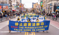 Chinese Regime 'Thrives on Apathy': New York Parade Draws Attention to Persecution of Falun Gong