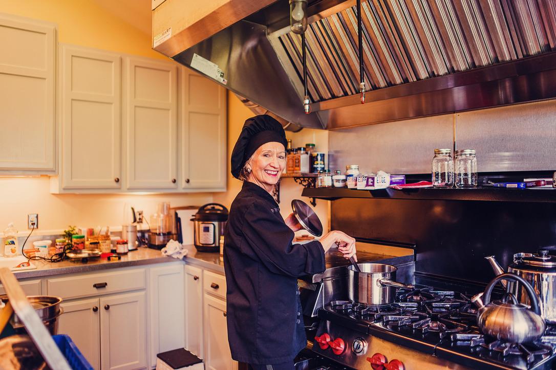 Ananda Head Chef 3