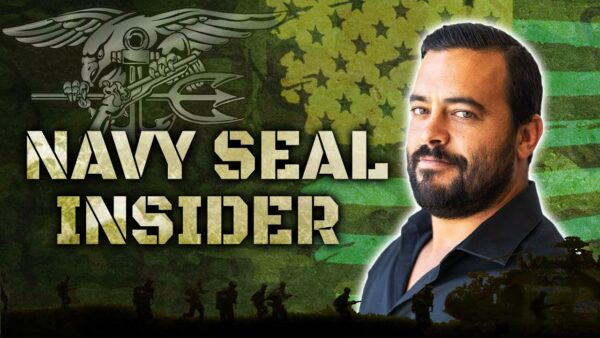 Inside The Mental And Physical Training Of A US Navy SEAL: Chad Williams